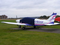 G-BOOF photo, click to enlarge