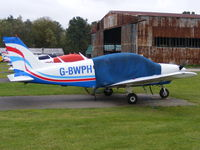 G-BWPH photo, click to enlarge