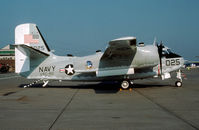 146025 @ NGU - C-1A NAS Norfolk - by J.G. Handelman
