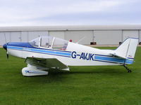 G-AVJK photo, click to enlarge