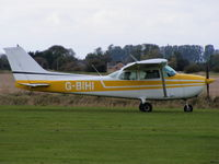 G-BIHI photo, click to enlarge