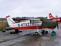 G-ATXZ photo, click to enlarge