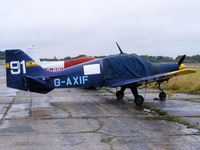 G-AXIF photo, click to enlarge