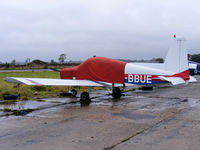 G-BBUE photo, click to enlarge