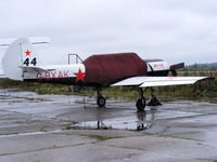 G-BXAK photo, click to enlarge