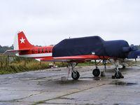 G-BXAV photo, click to enlarge