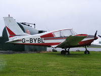 G-BYBL photo, click to enlarge