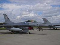 299 @ ETNG - NATO 25 yrs Geilenkirchen AFB  - Norwegian AF - by Henk Geerlings