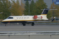 M-GLRS @ VIE - Learjet 45 - by Thomas Ramgraber-VAP