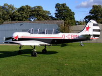 G-CBMI photo, click to enlarge
