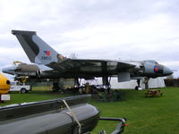 XM612 photo, click to enlarge