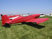 N583SV @ KOSH - EAA AirVenture 2008. - by Mitch Sando
