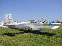 N130MA @ KOSH - EAA AirVenture 2008. - by Mitch Sando