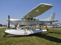 C-FHOG @ KOSH - EAA AirVenture 2008. - by Mitch Sando