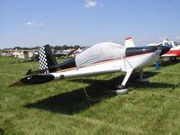 N1346Z @ KOSH - EAA AirVenture 2008. - by Mitch Sando