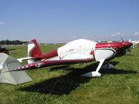 N267RV @ KOSH - EAA AirVenture 2008. - by Mitch Sando