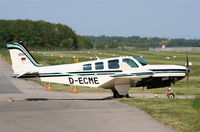 D-ECME @ LSGG - Turbine modified