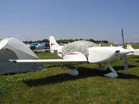 N952W @ KOSH - EAA AirVenture 2008. - by Mitch Sando
