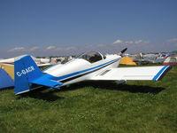 C-GACR @ KOSH - EAA AirVenture 2008. - by Mitch Sando
