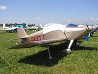 C-GEZT @ KOSH - EAA AirVenture 2008. - by Mitch Sando