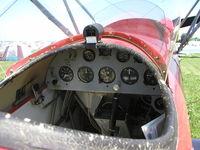 N14059 @ KOSH - EAA AirVenture 2008. - by Mitch Sando