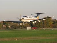 C-GKPL @ CNC3 - @ Brampton Airport - by PeterPasieka