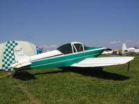N114SC @ KOSH - EAA AirVenture 2008. - by Mitch Sando