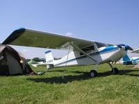 C-GMSG @ KOSH - EAA AirVenture 2008. - by Mitch Sando