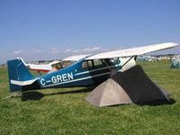 C-GREN @ KOSH - EAA AirVenture 2008. - by Mitch Sando