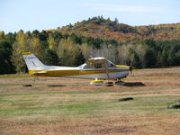 C-GOYI @ CNW3 - @ Bancroft Airport - by PeterPasieka