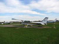C-GPTJ @ CNC3 - @ Brampton Airport - by PeterPasieka