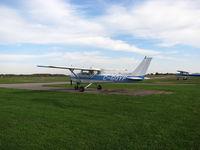 C-GOYF @ CNC3 - @ Brampton Airport - by PeterPasieka