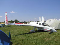 N10CZ @ KOSH - EAA AirVenture 2008. - by Mitch Sando