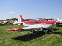 N967BT @ KOSH - EAA AirVenture 2008. - by Mitch Sando