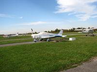 C-GUHJ @ CNC3 - @ Brampton Airport - by PeterPasieka