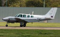 790 @ SABE - Fuerza Aerea Uruguaya