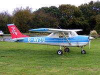 G-AVZU photo, click to enlarge