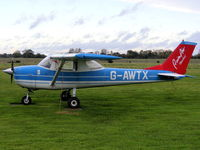 G-AWTX photo, click to enlarge