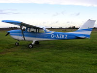 G-AZKZ photo, click to enlarge