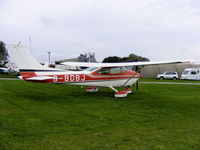 G-BDBJ photo, click to enlarge