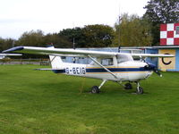 G-BEIG photo, click to enlarge