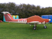 G-GTHM photo, click to enlarge