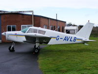 G-AVLB photo, click to enlarge