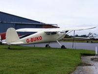 G-BUKO photo, click to enlarge