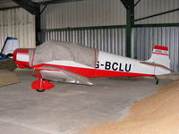 G-BCLU photo, click to enlarge