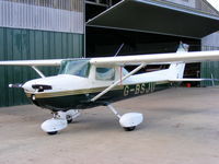 G-BSJU photo, click to enlarge
