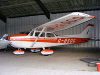 G-BSOG photo, click to enlarge