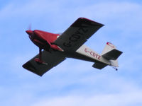 G-CDYZ photo, click to enlarge