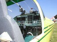 C-FXCS @ KOSH - EAA AirVenture 2008. - by Mitch Sando