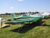 N113CK @ KOSH - EAA AirVenture 2008. - by Mitch Sando